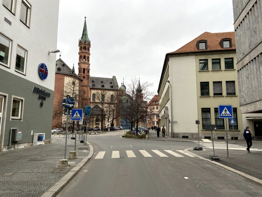 Paradeplatz (Foto: privat)